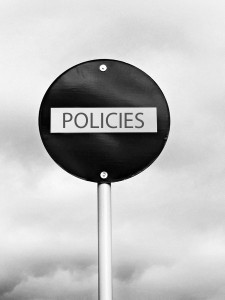 Brookston Library Policies