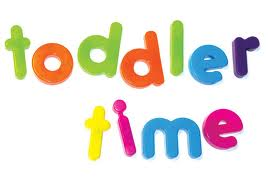 Brookston Toddler Time
